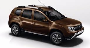 Duster 2015